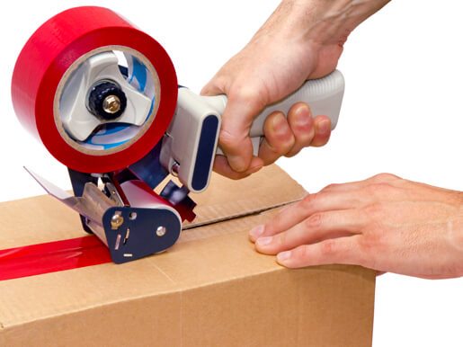 packing services point cook by Printing & More